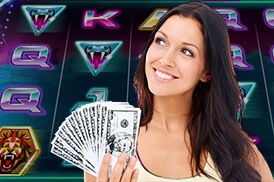 Get the Vegas Fun Unabated With Mobile Casino No Deposit Free Spins